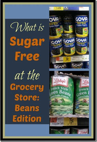 Grocery Store Detox by 19 Best What S Sugar Free At Restaurants Images On