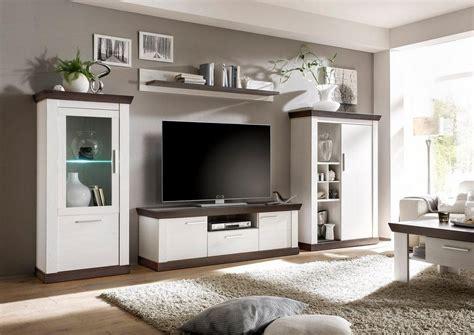 idee wohnzimmer wohnwand ideen modern nzcen