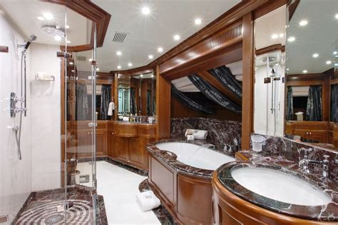 luxury ensuite designs luxury yacht charter beverley beverly master ensuite