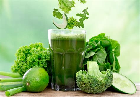 Green Vegetables Detox Juice by Juicing In Turkey Thethoughtgym