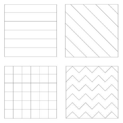 pattern activities for high school 6 math activities for kids with unit blocks