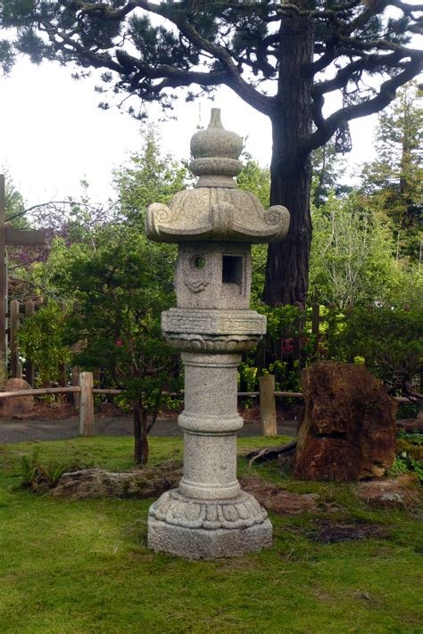 Japanese Garden Lantern by File Lantern In The Japanese Garden 2 Jpg Wikimedia Commons