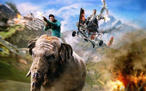 far cry game wallpaper far cry 4 hd hd games 4k wallpapers images backgrounds