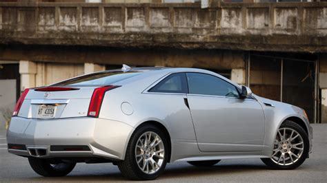 cadillac cts coupe reviews review 2011 cadillac cts coupe photo gallery autoblog
