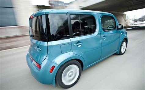 2009 nissan cube 2009 nissan cube four seasons wrap up automobile magazine