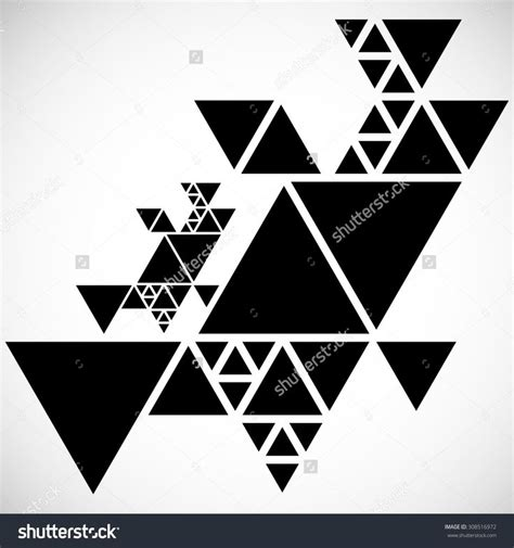 triangle pattern hipster best 25 hipster triangle ideas on pinterest hipster art