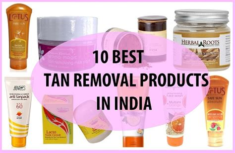 how to get the best tan in a tanning bed 10 best tan removal face products in india