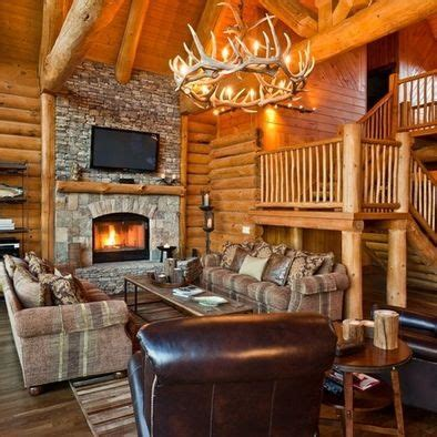 decorating ideas for a hunting room room decorating hunting cabin interior for the home pinterest