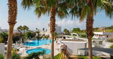 gabbiano hotel marina di pulsano recensioni foto nicolaus club gabbiano hotel