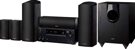 onkyo ht s7800 5 1 2 channel home theater system