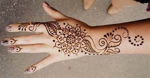 simple amp easy mehndi designs for beginners hands 2016 2017
