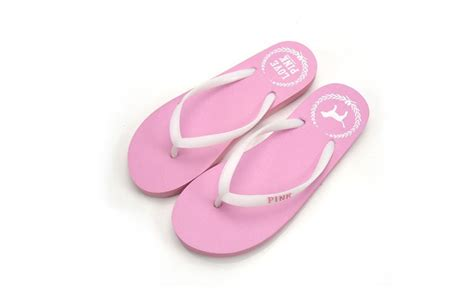 Shs6635 Pink Flat Shoes Murah Sepatu Impor Sepatu Fashion sp002 pink sandal jepit import grosirimpor