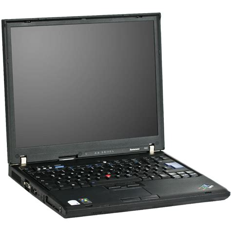 Lenovo Thinkpad R60 Ibm Thinkpad R60 2 Duo T5500 1 66ghz 2gb 10043605