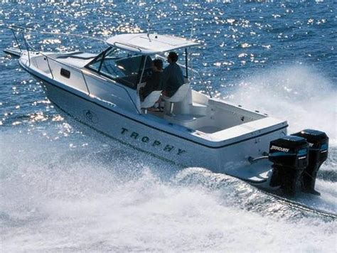used trophy boats for sale in nj 2000 bayliner boats 2509 trophy for sale in belmar new