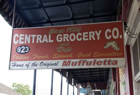 Cheap Food in the French Quarter