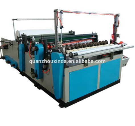 Small Paper Machine - cut paper machine small rolled paper cutting machine view
