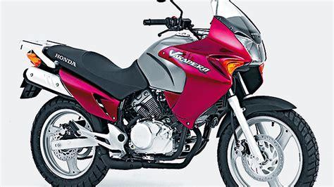 Motorrad Honda 125 Ccm by Gebrauchtberatung 125er Motorr 228 Der Motorrad 20 2012