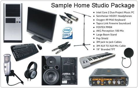 bedroom studio equipment 1000 images about home music production on pinterest