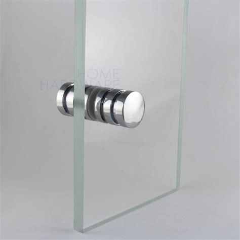 Aliexpress Com Buy Glass Door Handle Crl Knob Back To Crl Glass Door Hardware