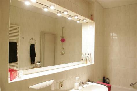 spiegelschrank nische bad bad mein zuhause zimmerschau