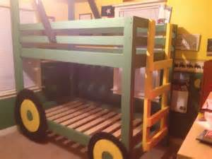 Tractor Bunk Bed Plans 301 Moved Permanently