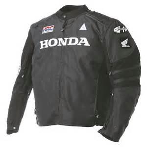 Honda Motorcycle Apparel Joe Rocket Honda Performance Jacket Revzilla