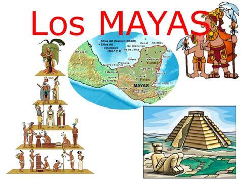 imagenes los mayas los mayas