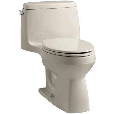 kohler comfort toilets kohler santa rosa comfort height 1 piece 1 6 gpf single
