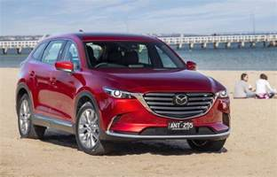 2018 mazda cx 9 2018 mazda cx 9 the wheel