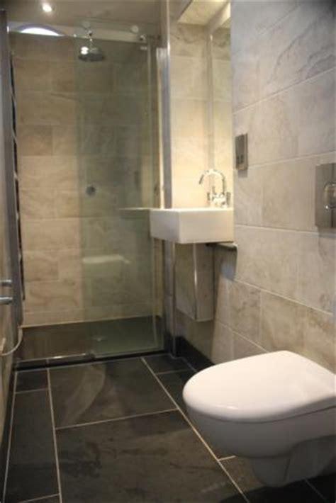 Custom Slate Shower Trays and Tiles, Handmade in the UK