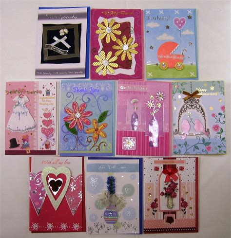 Handmade Greeting Cards For Sale - handmade greeting cards for sale images