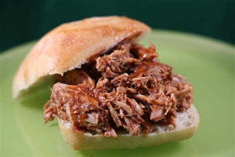 Cook S Illustrated crostini and chianti slow cooker pulled pork