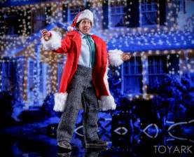 national lampoons christmas vacation santa clark griswold