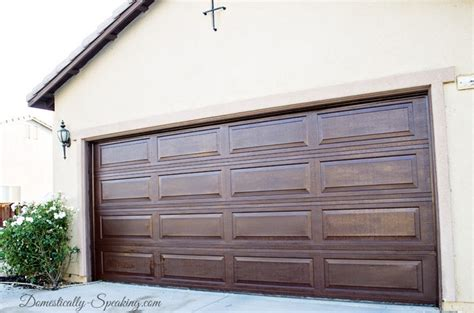 Garage Door Update Free Chalkboard Printable See Craft