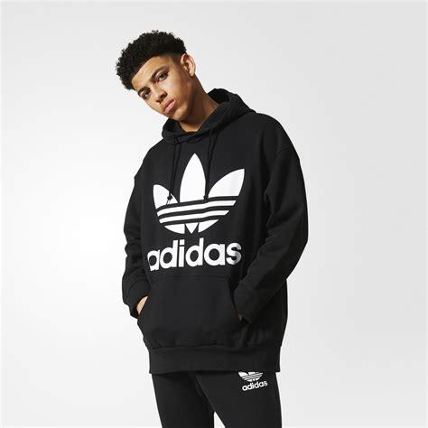 Hoodie Zipper Adidas Design T Shirt Sweater Hoodies Eksklusif 2 adidas adc fashion hoodie black adidas uk