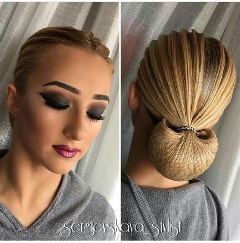 hairstyle competition ideas the 25 best dance competition hair ideas on pinterest