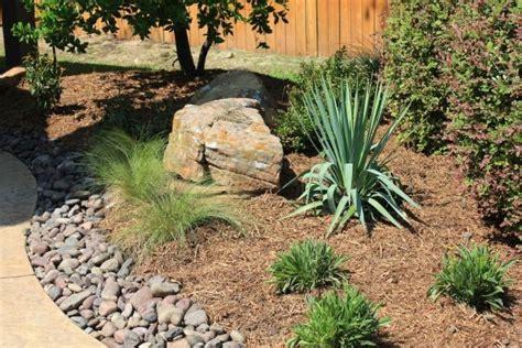 Southwest Style Home Plans Custom Landscape Design Dallas Tx Southwestern Landscape