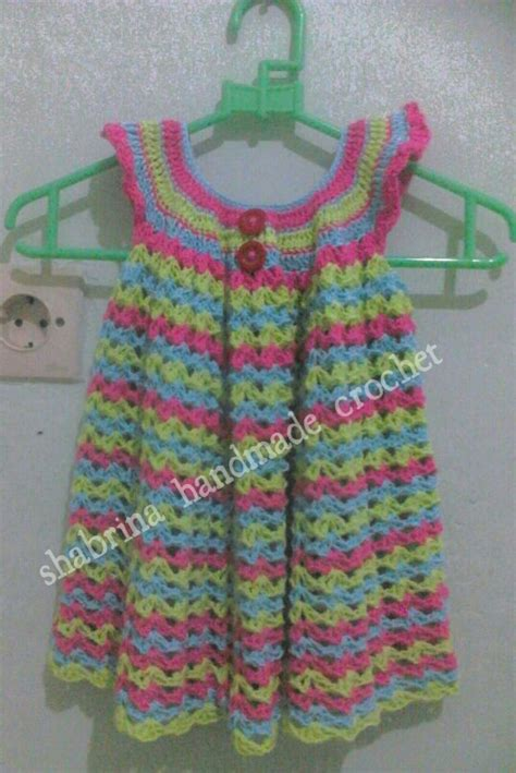Syal Rajut Handmade 1 rajut beautiful and simple handmade crochet page 3