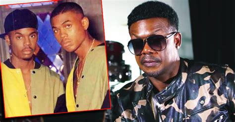 devante swing interview jodeci s mr dalvin details time devante swing bit off man