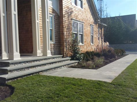 walkways stonework and masonry nj stone masons walkways sidewalks walkway mason contractor in long island