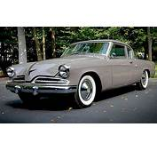 1953 Studebaker Commander For Sale Sioux City Iowa