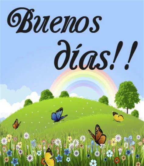imagenes de saludos en ingles buenos dias saludos de buenos d 237 as positivos para compartir