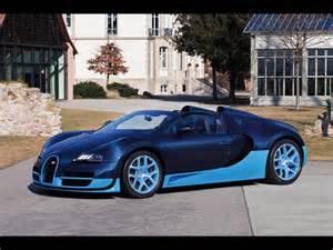 Bugatti Veyron Blue Bugatti Veyron Sport 2013 Wallpaper Image 578