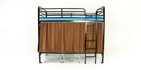 bunk bed curtain bunk bed privacy curtain bunk bed curtains for privacy