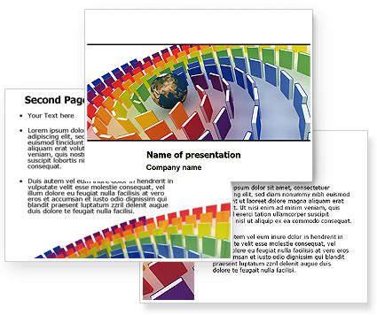 book publishing templates book publishing powerpoint template poweredtemplate