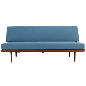 1960s daybed by hvidt and orla m 248 lgaard
