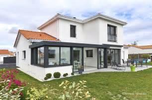Maison Avec Veranda by V 233 Randa Et Maison Neuve