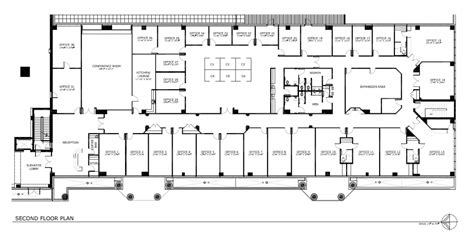 retail space floor plan office space floor plans google search home