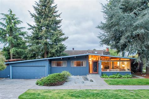 mid century ranch homes tammy sells her midcentury house to travel america by cer