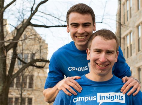 Bc Mba Admitted Students by Boston College Senior Sells His Startup